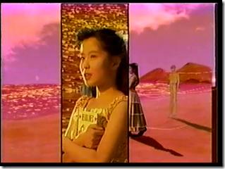 Miura Rieko in Yume de aitai~Sweet Dreams~ Rieko's Video Clips 1 (43)