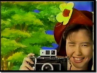 Miura Rieko in Yume de aitai~Sweet Dreams~ Rieko's Video Clips 1 (54)
