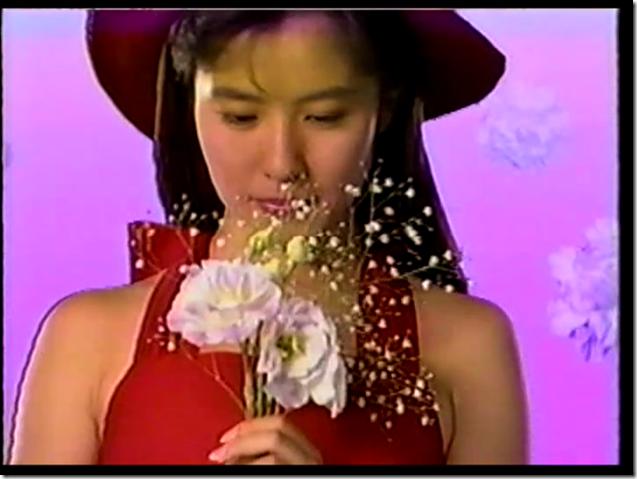 Miura Rieko in Yume de aitai~Sweet Dreams~ Rieko's Video Clips 1 (71)
