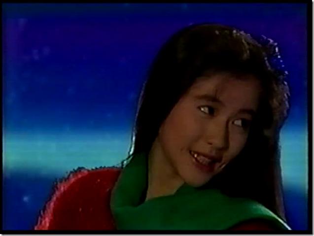Miura Rieko in Yume de aitai~Sweet Dreams~ Rieko's Video Clips 1 (79)