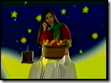 Miura Rieko in Yume de aitai~Sweet Dreams~ Rieko's Video Clips 1 (89)