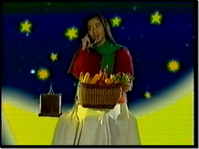 Miura Rieko in Yume de aitai~Sweet Dreams~ Rieko's Video Clips 1 (90)