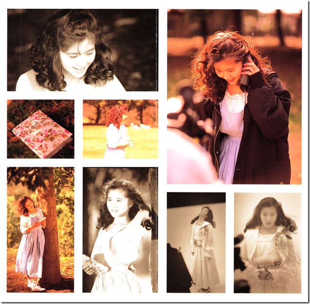 Miura Rieko Yumede Aitai~Sweet Dreams~ (3)