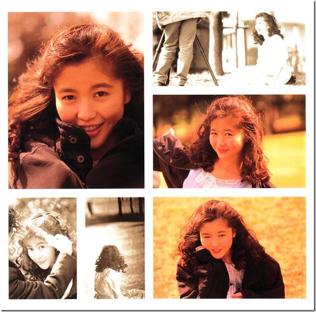 Miura Rieko Yumede Aitai~Sweet Dreams~ (5)