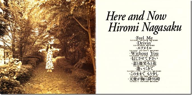 Nagasaku Hiromi Here and Now (2)