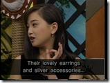 Nagasaku Hiromi visits Moracco in Encounters (16)