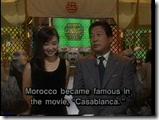 Nagasaku Hiromi visits Moracco in Encounters (1)