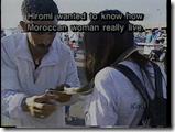 Nagasaku Hiromi visits Moracco in Encounters (3)