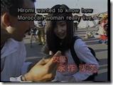 Nagasaku Hiromi visits Moracco in Encounters (4)