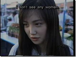 Nagasaku Hiromi visits Moracco in Encounters (8)