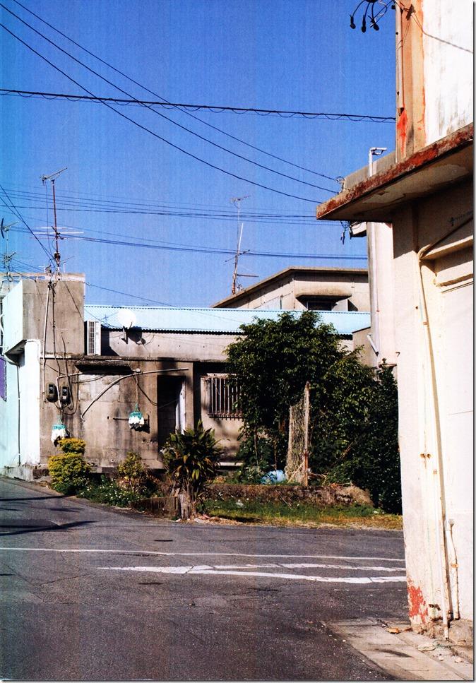 Oshima Yuko 1st photo book Yuko (5)
