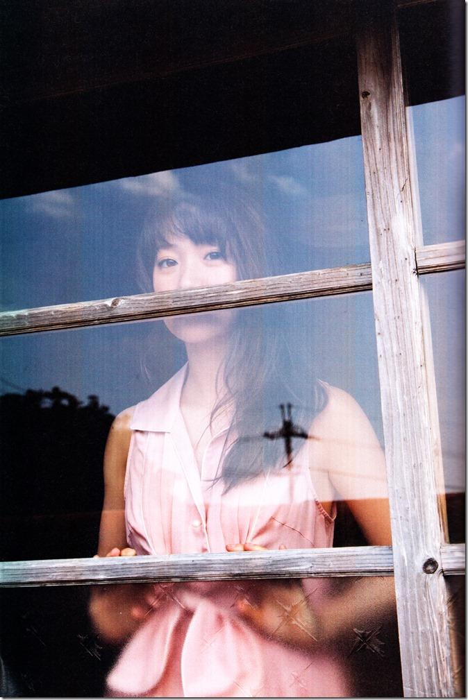 Oshima Yuko 1st photo book Yuko (92)