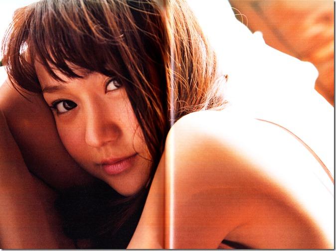 Oshima Yuko 1st photo book Yuko (95)