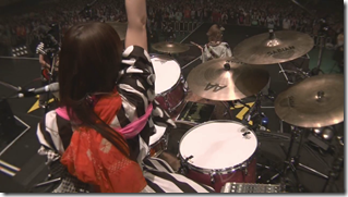 Scandal in live at Budoukan 2012 (18)