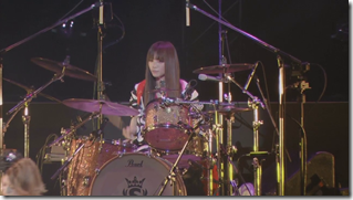 Scandal in live at Budoukan 2012 (25)