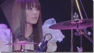 Scandal in live at Budoukan 2012 (53)