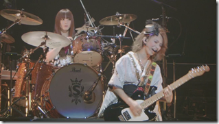 Scandal in live at Budoukan 2012 (70)