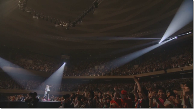 Scandal in live at Budoukan 2012 (86)