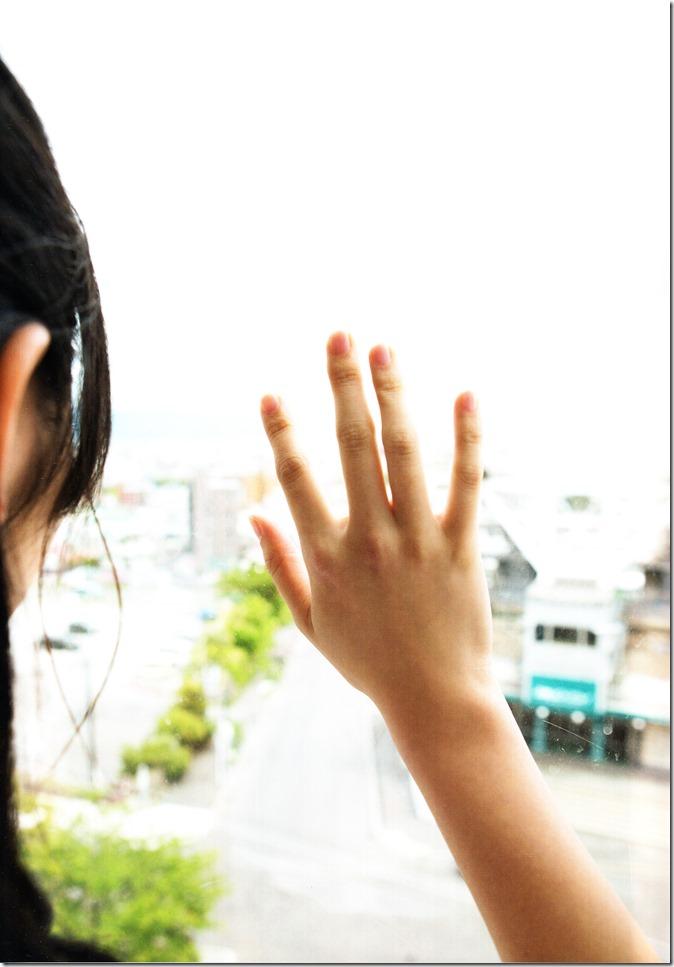 Suzuki Airi Oyoganai Natsu shashinshuu (3)