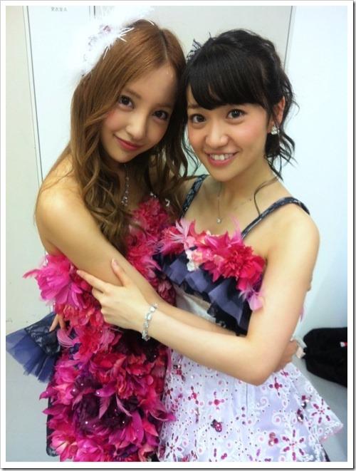 Tomochin & Yuko