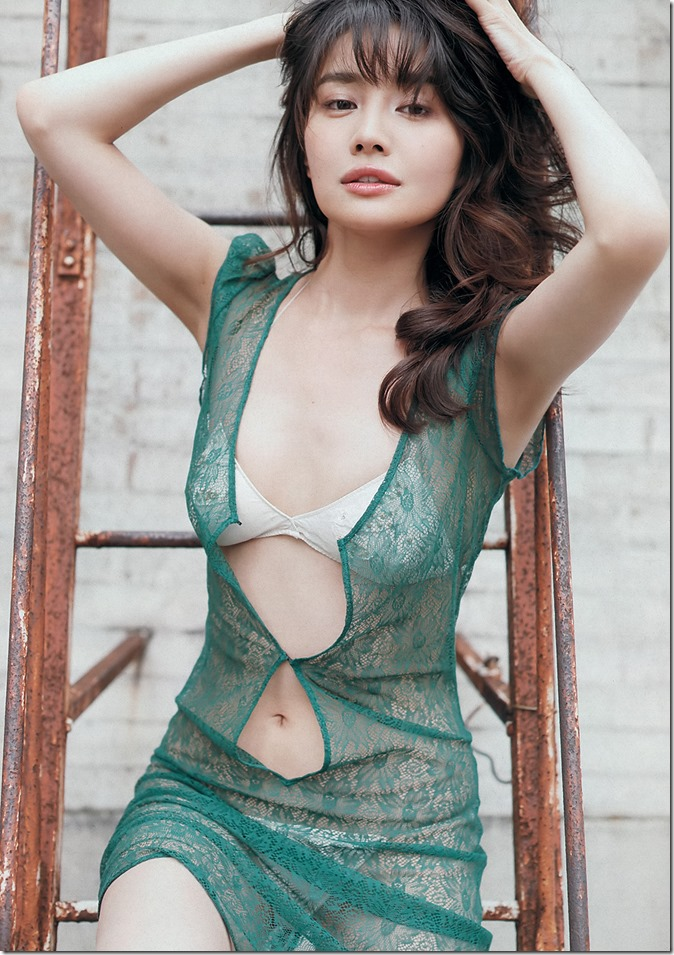 Weekly Playboy no.35 September 2nd, 2013 (16)