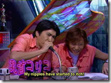 ZYX on Utaban August 14th, 2003 (25)