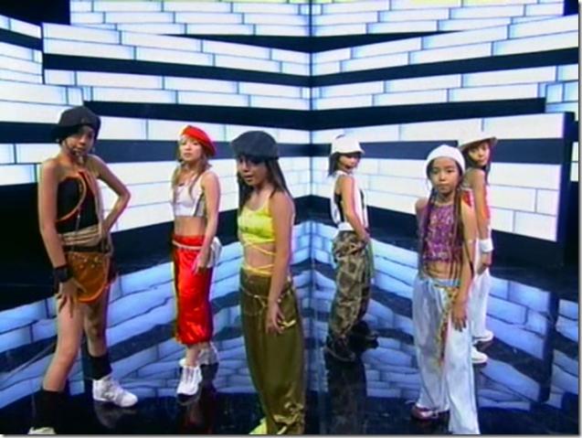 ZYX on Utaban August 14th, 2003 (30)