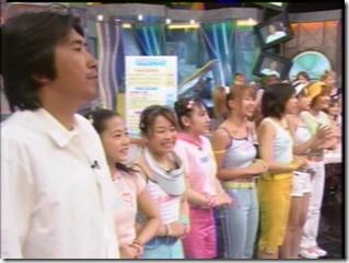 H!P Shuffle groups on Utaban July 4th 2002 (18)