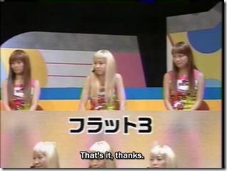 H!P Shuffle groups on Utaban July 4th 2002 (25)