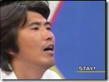 H!P Shuffle groups on Utaban July 4th 2002 (4)