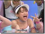 H!P Shuffle groups on Utaban July 4th 2002 (6)