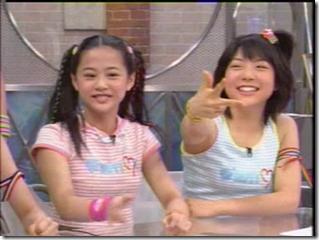 H!P Shuffle groups on Utaban July 4th 2002 (7)
