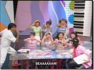 H!P Shuffle groups on Utaban July 4th 2002 (8)