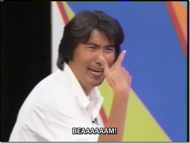 H!P Shuffle groups on Utaban July 4th 2002 (9)
