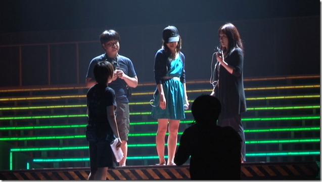 Maeda Atsuko in making of Atsuko in Sapporo (31)