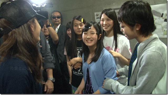 Maeda Atsuko in making of Atsuko in Sapporo (36)
