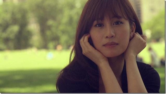 Maeda Atsuko in Time machine nante iranai (31)