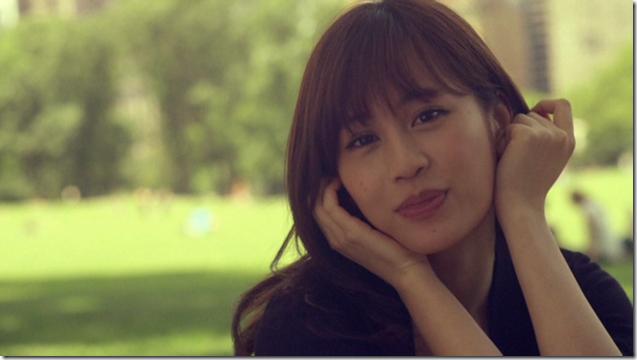 Maeda Atsuko in Time machine nante iranai (33)