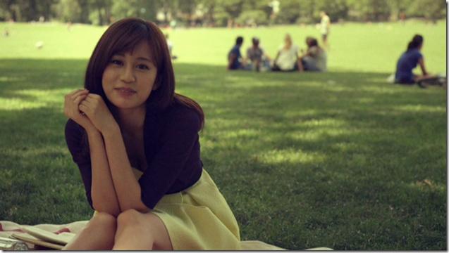 Maeda Atsuko in Time machine nante iranai (34)