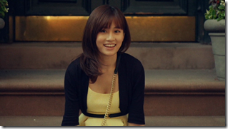 Maeda Atsuko in Time machine nante iranai (6)