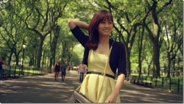 Maeda Atsuko in Time machine nante iranai (7)