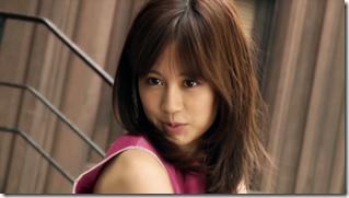 Maeda Atsuko in Time machine nante iranai pv making (25)