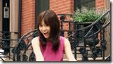 Maeda Atsuko in Time machine nante iranai pv making (29)