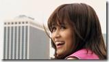 Maeda Atsuko in Time machine nante iranai pv making (35)