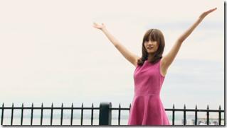 Maeda Atsuko in Time machine nante iranai pv making (39)