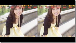 Maeda Atsuko in Time machine nante iranai pv making (76)