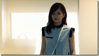 Maeda Atsuko in Time machine nante iranai pv making (85)