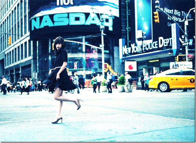 Maeda Atsuko Time machine nante iranai LE single type B (3)
