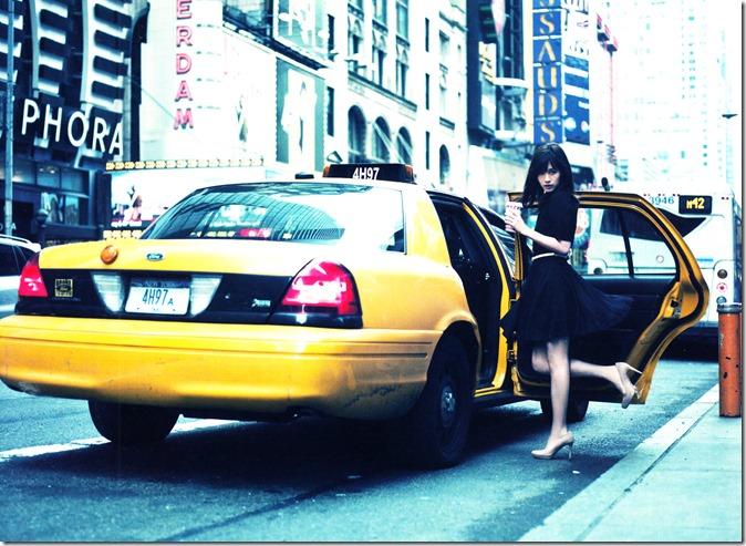 Maeda Atsuko Time machine nante iranai LE single type B (4)