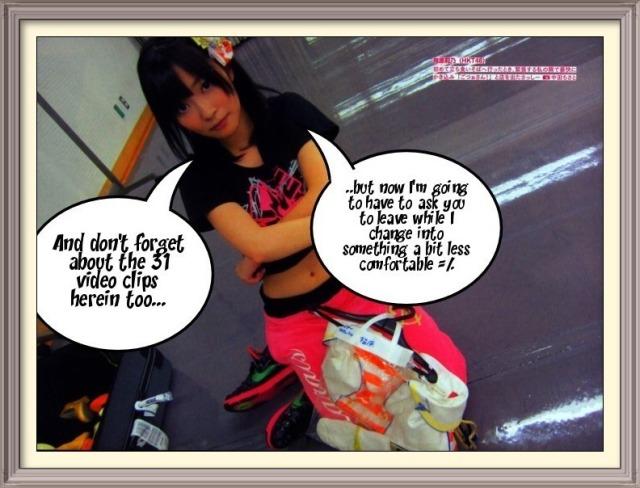 Sasshi♥ says....
